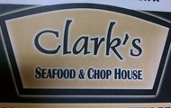 Clark's Seafood and Chop House