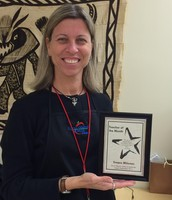 6th-7th Teacher of the Month