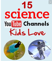 Science Channels