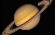 Saturn! Your destination!