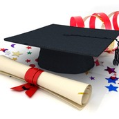 8th Grade Graduation Pictures