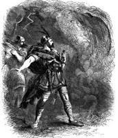 Banquo's Bravery
