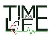 """Besuchen Sie eine  """"Time 4 Life"""" Training und finde heraus wie auch Sie Positiver Leben können."""