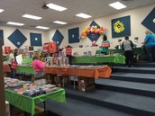 Hooray!  It is time for Book Fair!