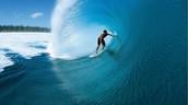 Clases de Surf!