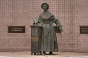Statue of Sojourner Truth