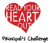 Read Your Heart Out on Nov. 12!