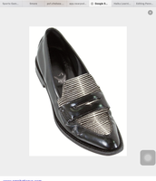 Who made the first penny loafer?