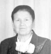Ольга Андрійченко