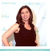 Abby Hake Kellermeyer, Stella & Dot Independent Stylist