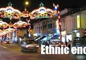 Ethnic Enclaves