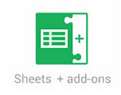 Google Sheet Add-Ons to make your life easier!