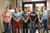 Superintendent Student Advisory Committee