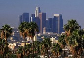 Las  Angeles California.