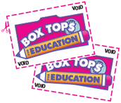 Box Tops Announcement