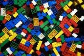 Pile O' Legos