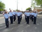 Officer/NCO Flight