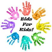 BIDS FOR KIDS