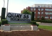 Quay 55's Infortmation