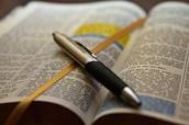 Lenten Study: The Gospel of Mark