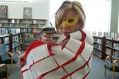 Super Librarians