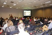 Presenting at a TESOL Conference
