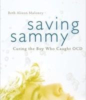Saving Sammy Cover
