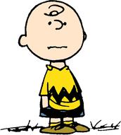 Who is Charlie Brown?