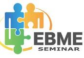 New EBME Seminar date announced.