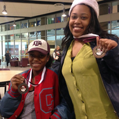 CARTER SCHOLARS TAKE TOP HONORS DURING PROSE COMPETITION