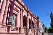 Museo Provincial de las Bellas Artes profesor Pedro E. Martinez