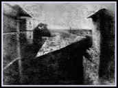 One of the first pictures ever taken