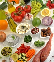 Mediterranean Cuisine (Social)