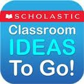 Classroom Ideas to Go
