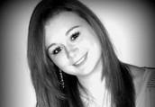 """Amandine Smal, creadora del bocadillo """"Bocadillo del sur"""""""