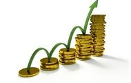 Money Stocks Going Up!!