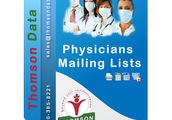 Physician Mailing List - Physician Database - Physicians Email List