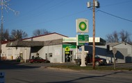 The Country Store/ Gas station
