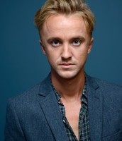 Mitch      (gespeeld door Tom Felton alias Drago Malfoy)