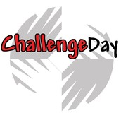 CHALLENGE DAY - BE THE CHANGE!