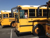 CJUSD offers a friendly ride