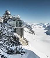 Jungfraujoch- The Top of Europe