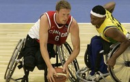 O esporte da inclusão