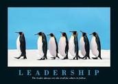 Ethics and Leadership Training