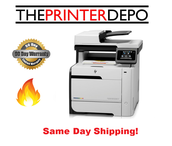 HP M475DW REFURBISHED WITH LOW PAGE COUNT  $399.99