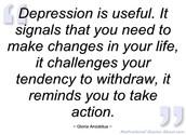 Reality Of Depression
