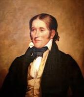 Old Davy Crockett