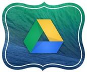 Google Classroom & Google Drive (6 hours)