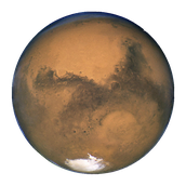 We will finally be leaving for mars on 05/05/2035