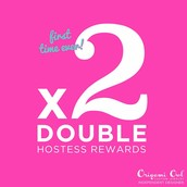 January Hostess Exclusive & Double Hostess Points!!!